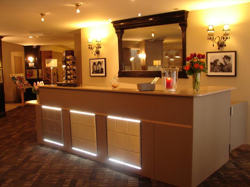 Best Western Plus LArtist Hotel-BEST WESTERN L'Artist Hotel<br/>Image from Leonardo