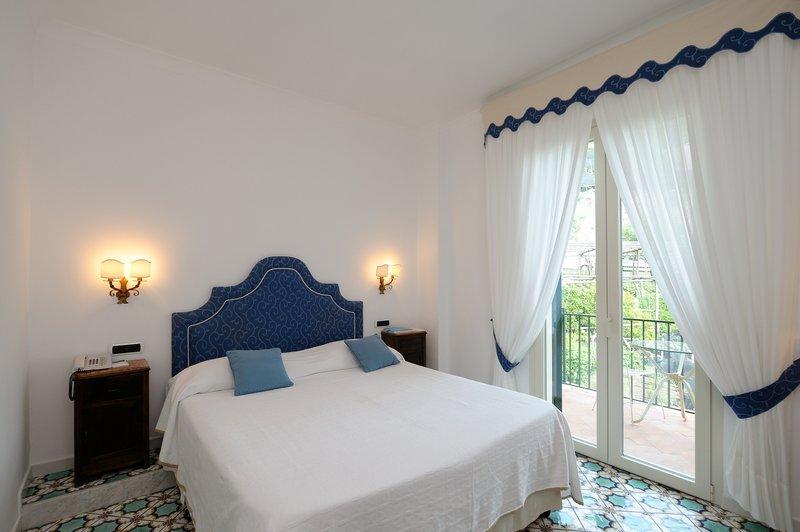 Santa Caterina Hotel-Standard Room<br/>Image from Leonardo