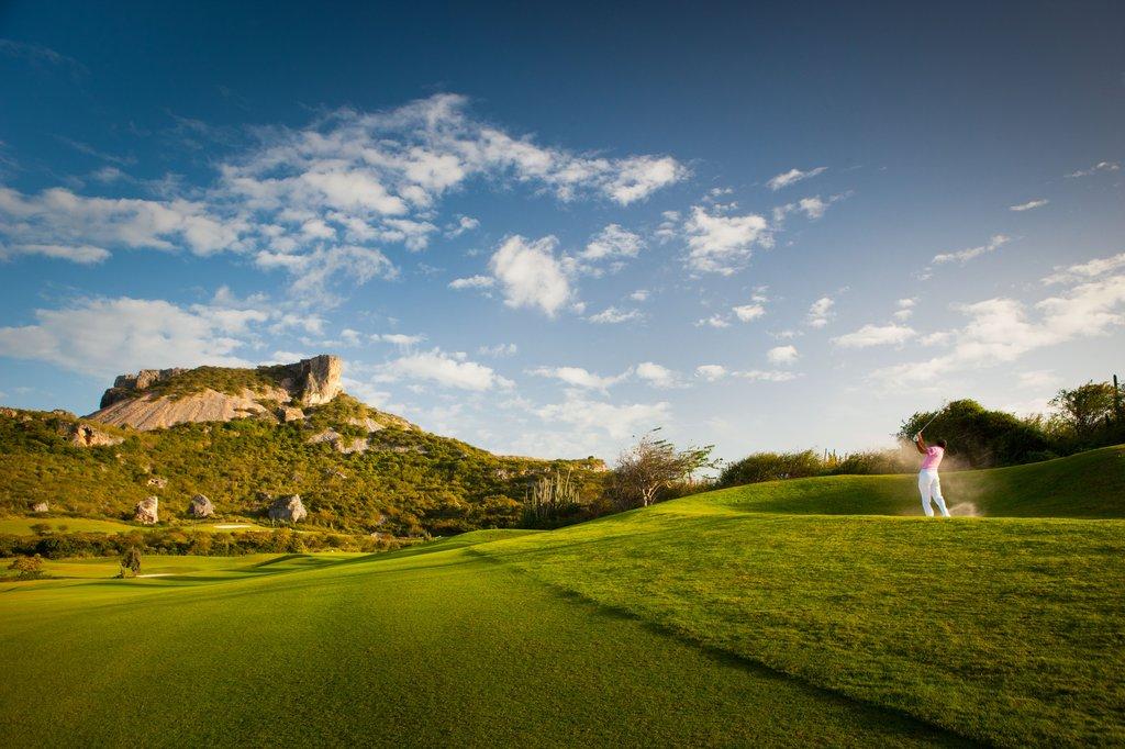 Santa Barbara Beach & Golf Rst - Golf Course <br/>Image from Leonardo
