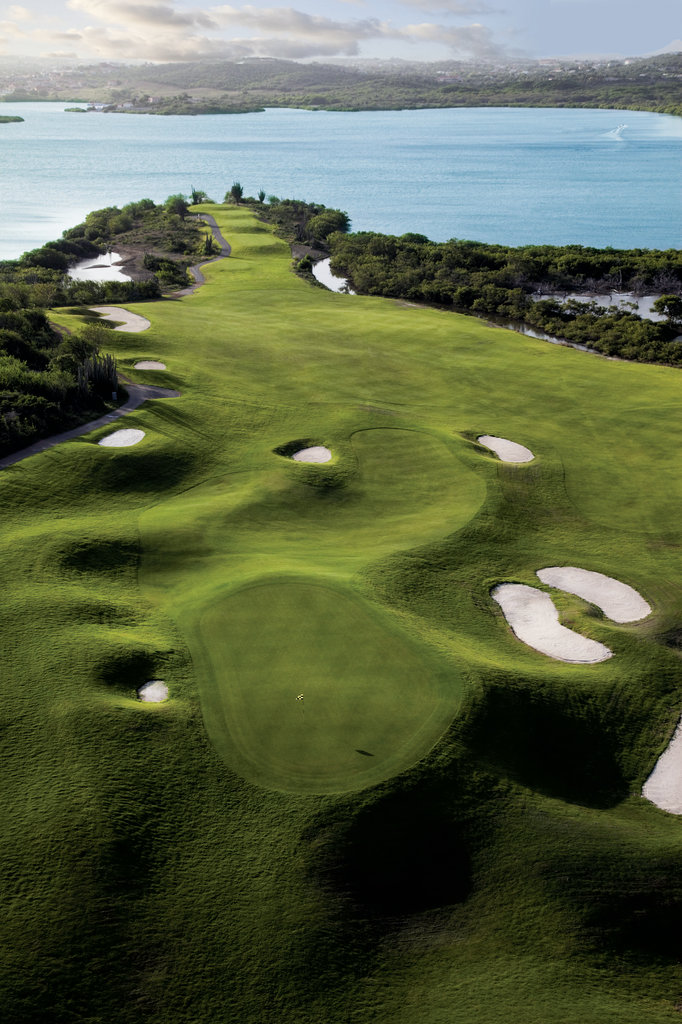 Santa Barbara Beach & Golf Rst - Golf Sbp No <br/>Image from Leonardo