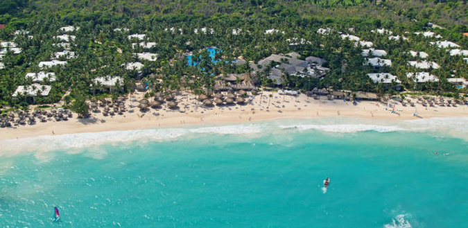 Punta Cana Princess All Suite - Normal BPPunta Cana General <br/>Image from Leonardo
