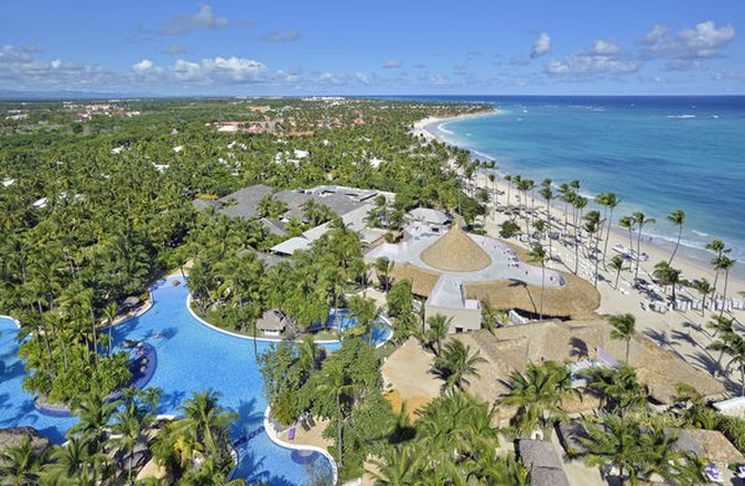 Punta Cana Princess All Suite - Normal DPPunta Cana General <br/>Image from Leonardo