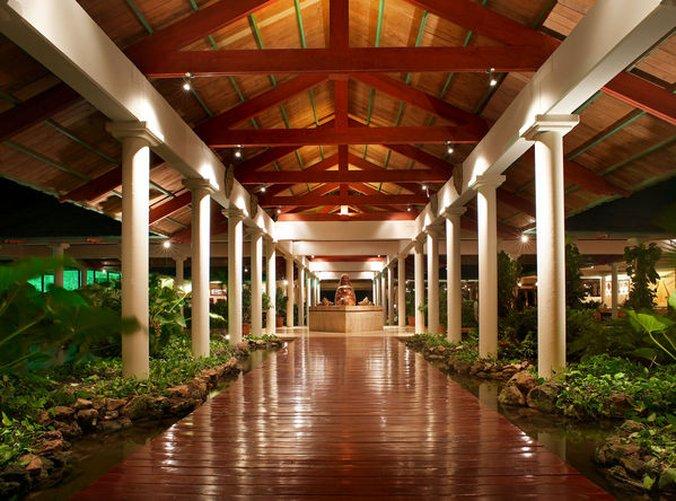 Punta Cana Princess All Suite - Normal APPunta Cana Lobby <br/>Image from Leonardo