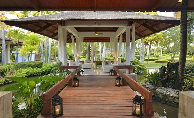 Punta Cana Princess All Suite - Normal DPPunta Cana Lobby <br/>Image from Leonardo