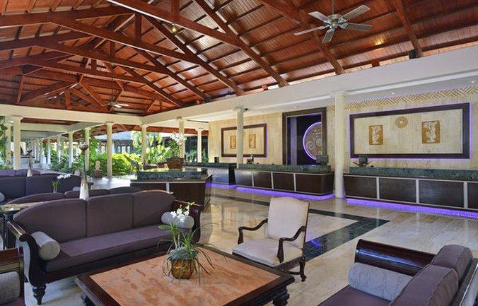 Punta Cana Princess All Suite - Normal BPPunta Cana Reception <br/>Image from Leonardo