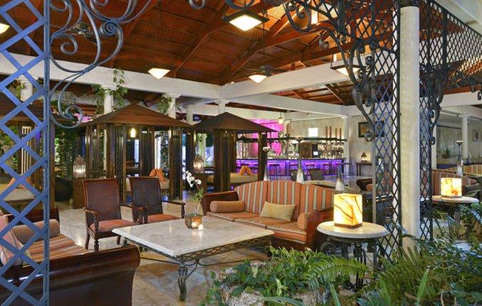 Punta Cana Princess All Suite - Normal PPunta Cana Lobby Bar <br/>Image from Leonardo
