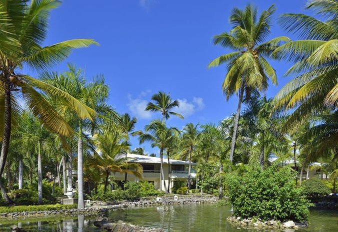 Punta Cana Princess All Suite - Normal APPunta Cana Garden <br/>Image from Leonardo