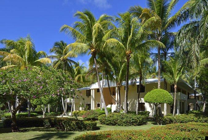 Punta Cana Princess All Suite - Normal BPPunta Cana Garden <br/>Image from Leonardo