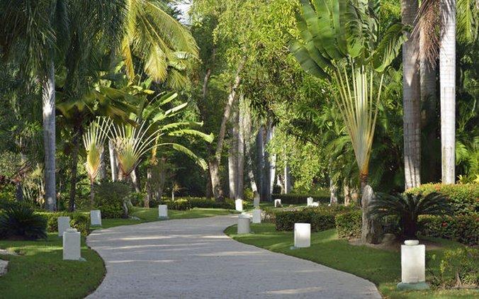 Punta Cana Princess All Suite - Normal CPPunta Cana Garden <br/>Image from Leonardo