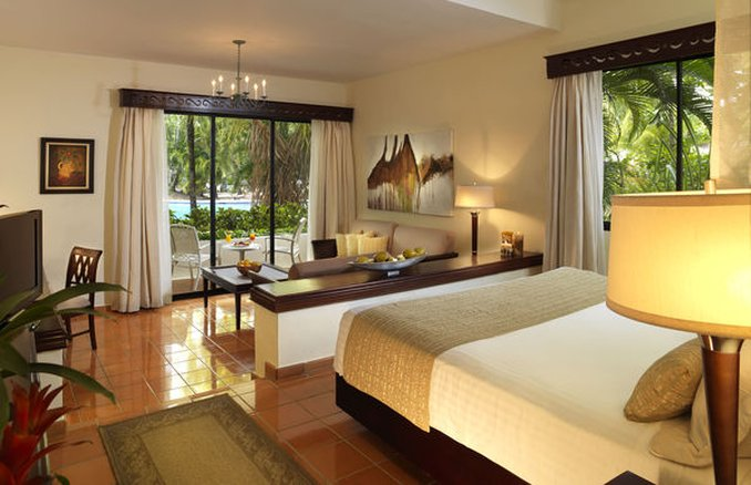 Punta Cana Princess All Suite - Normal PPunta Cana Std Deluxe Room <br/>Image from Leonardo