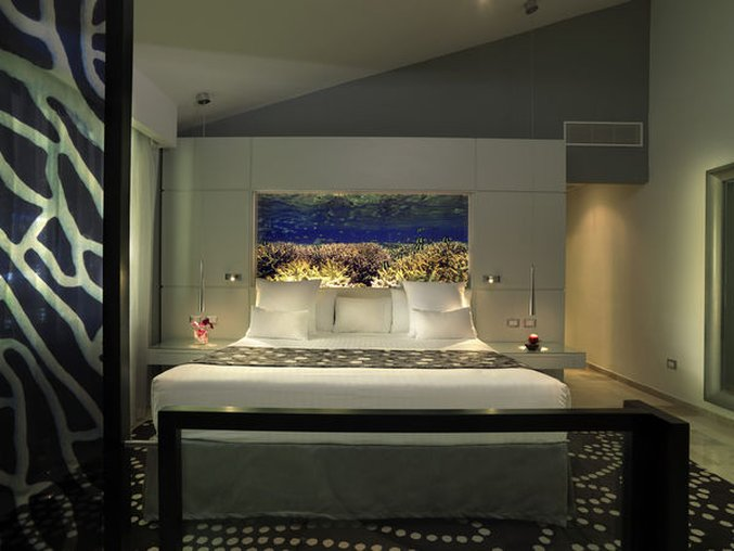 Punta Cana Princess All Suite - Normal PPunta Cana RSLuxury Jr Suite Room <br/>Image from Leonardo
