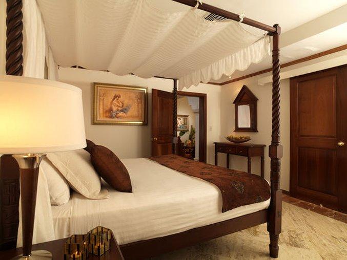 Punta Cana Princess All Suite - Normal PPunta Cana Royal Service Ambassador Suite <br/>Image from Leonardo