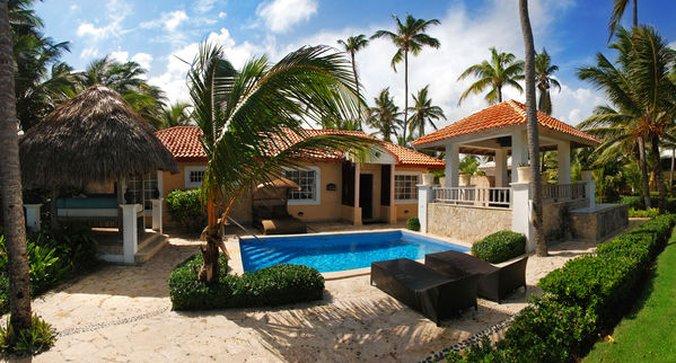Punta Cana Princess All Suite - Normal APPunta Cana Garden Villa <br/>Image from Leonardo