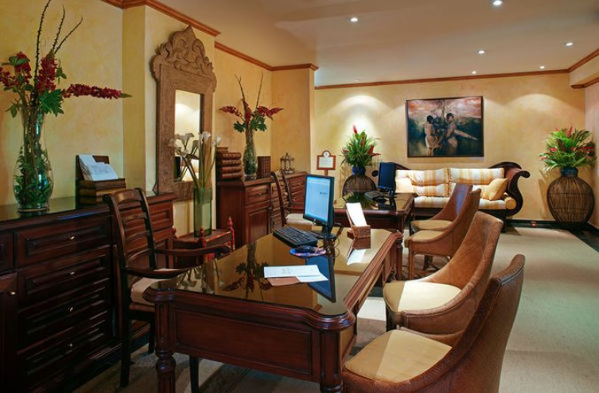 Punta Cana Princess All Suite - Normal PPunta Cana Royal Service Lounge <br/>Image from Leonardo