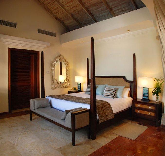Punta Cana Princess All Suite - Normal BPPunta Cana Garden Villa Room <br/>Image from Leonardo