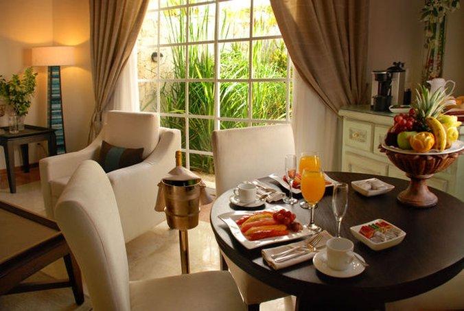Punta Cana Princess All Suite - Normal DPPunta Cana Garden Villa Room <br/>Image from Leonardo