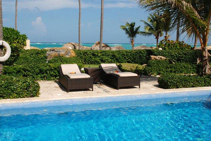 Punta Cana Princess All Suite - Normal EPPunta Cana Garden Villa <br/>Image from Leonardo