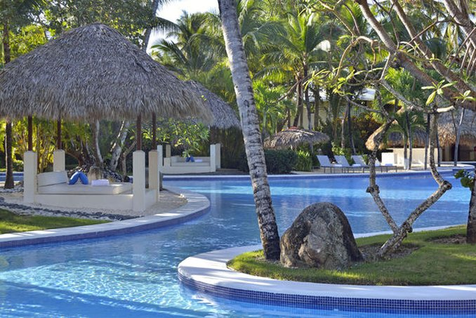 Punta Cana Princess All Suite - Normal APPunta Cana Main Pool <br/>Image from Leonardo
