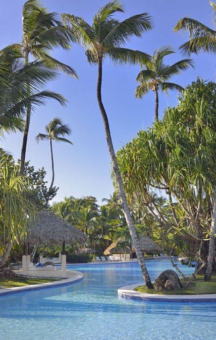Punta Cana Princess All Suite - Normal BPPunta Cana Main Pool <br/>Image from Leonardo