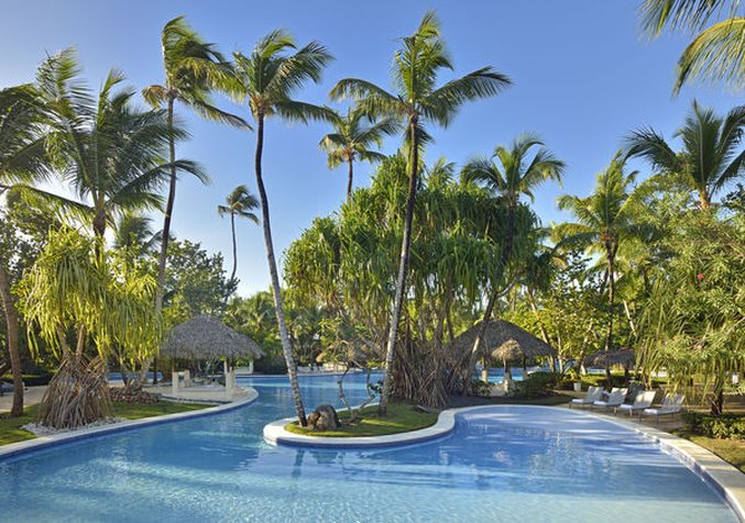 Punta Cana Princess All Suite - Normal CPPunta Cana Main Pool <br/>Image from Leonardo