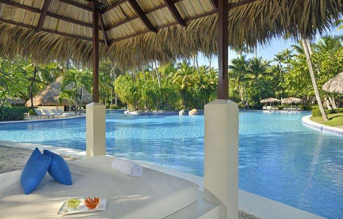Punta Cana Princess All Suite - Normal DPPunta Cana Main Pool <br/>Image from Leonardo