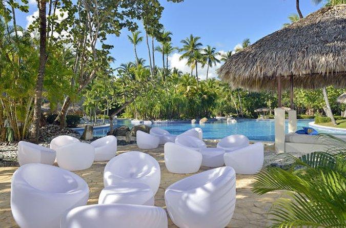 Punta Cana Princess All Suite - Normal EPPunta Cana Main Pool <br/>Image from Leonardo
