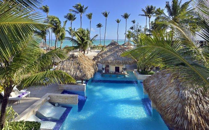 Punta Cana Princess All Suite - Normal APPunta Cana Royal Service Pool <br/>Image from Leonardo
