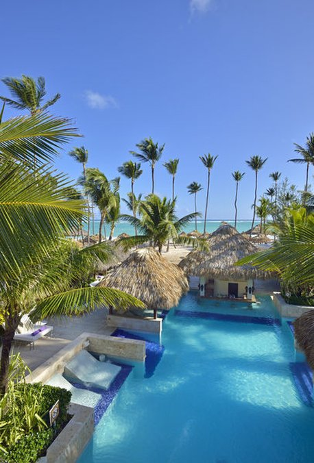 Punta Cana Princess All Suite - Normal BPPunta Cana Royal Service Pool <br/>Image from Leonardo