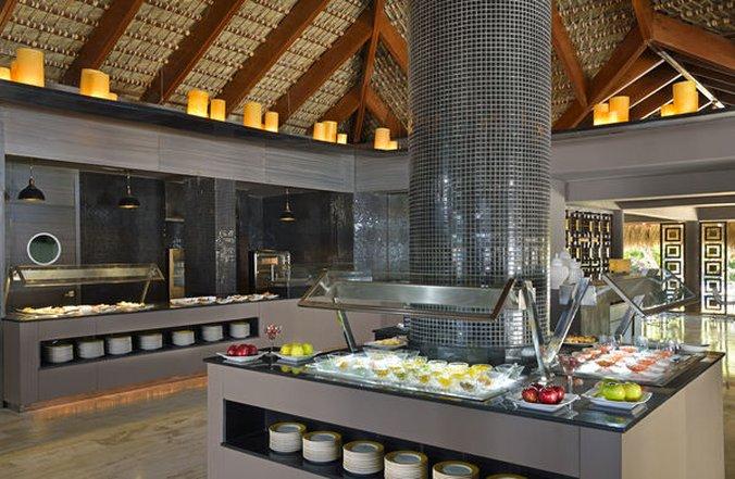 Punta Cana Princess All Suite - Normal APPunta Cana Buffet Restaurant La Palapa RS <br/>Image from Leonardo