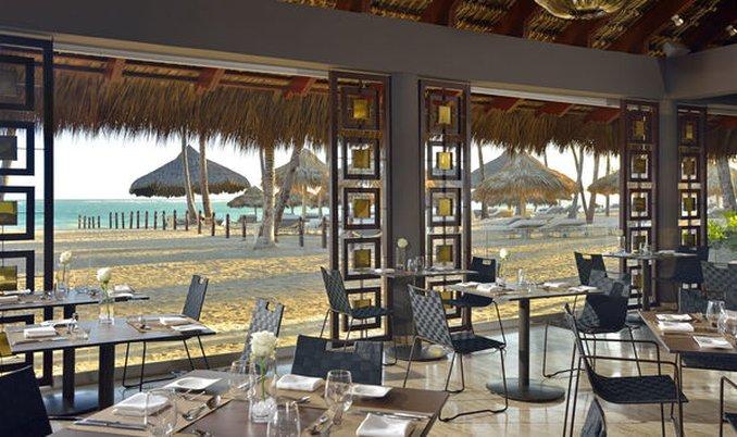 Punta Cana Princess All Suite - Normal CPPunta Cana Royal Service Restaurant Ocean <br/>Image from Leonardo