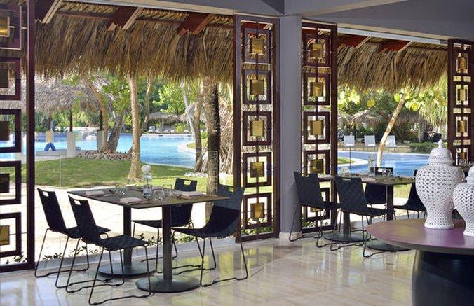Punta Cana Princess All Suite - Normal DPPunta Cana Royal Service Restaurant Ocean <br/>Image from Leonardo