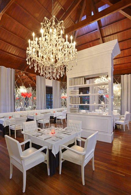 Punta Cana Princess All Suite - Normal CPPunta Cana Palazzo Restaurant <br/>Image from Leonardo