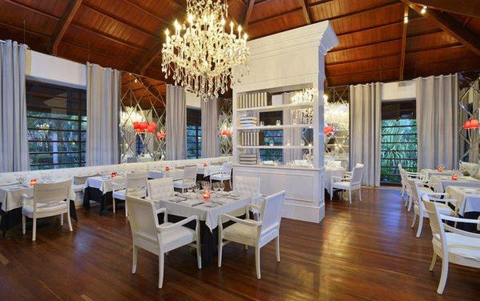 Punta Cana Princess All Suite - Normal BPPunta Cana Palazzo Restaurant <br/>Image from Leonardo