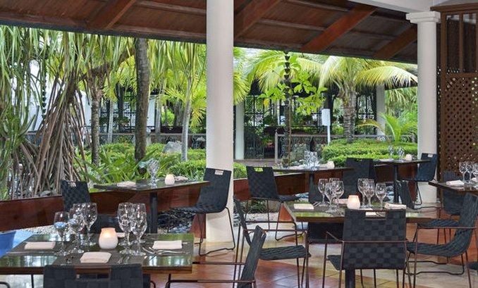 Punta Cana Princess All Suite - Normal BPPunta Cana Naos Restaurant <br/>Image from Leonardo