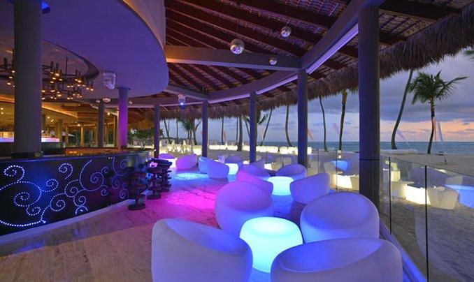 Punta Cana Princess All Suite - Normal APPunta Cana Gabi Beach Night <br/>Image from Leonardo
