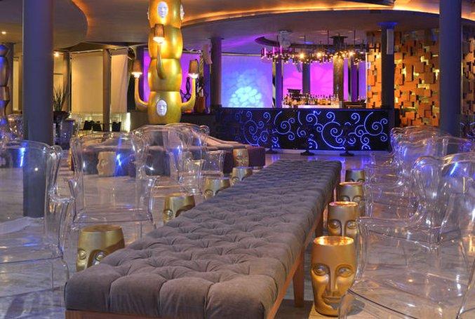 Punta Cana Princess All Suite - Normal BPPunta Cana Gabi Beach Indoor Bar <br/>Image from Leonardo