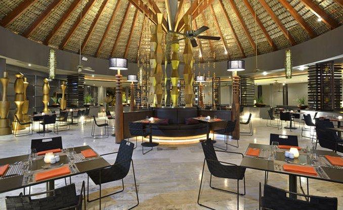 Punta Cana Princess All Suite - Normal PPunta Cana Gabi Beach Restaurant <br/>Image from Leonardo