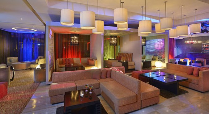 Punta Cana Princess All Suite - Normal PPunta Cana Red Lounge <br/>Image from Leonardo