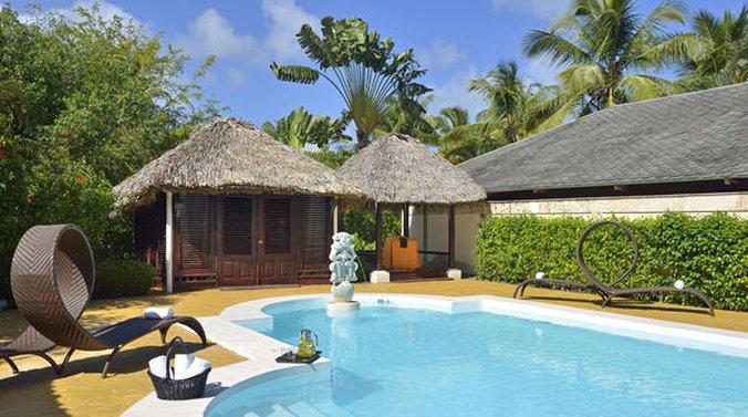 Punta Cana Princess All Suite - Normal APPunta Cana YHISPAOutdoor Area <br/>Image from Leonardo