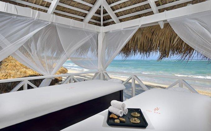 Punta Cana Princess All Suite - Normal DPPunta Cana YHISPAOcean View Cabin <br/>Image from Leonardo