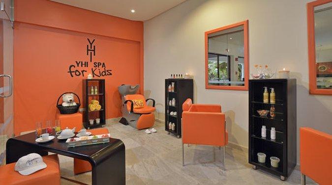 Punta Cana Princess All Suite - Normal PPunta Cana YHISPAFor Kids <br/>Image from Leonardo