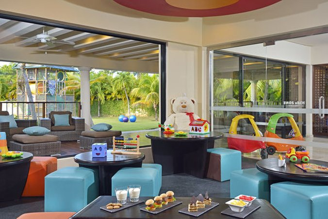 Punta Cana Princess All Suite - Normal PPunta Cana Kids Club Indoor Area <br/>Image from Leonardo
