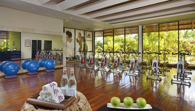 Punta Cana Princess All Suite - Normal PPunta Cana Gym Studio <br/>Image from Leonardo