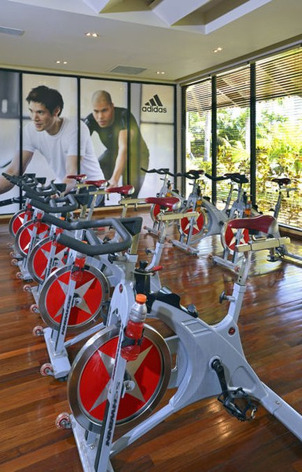 Punta Cana Princess All Suite - Normal PPunta Cana Spinning <br/>Image from Leonardo