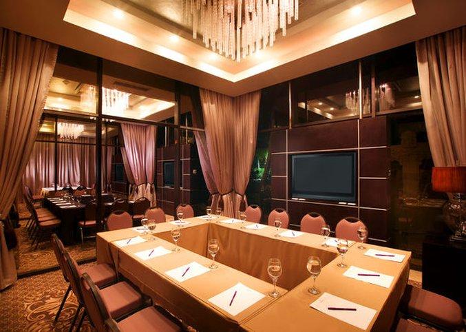 Punta Cana Princess All Suite - Normal PPunta Cana Meetings <br/>Image from Leonardo