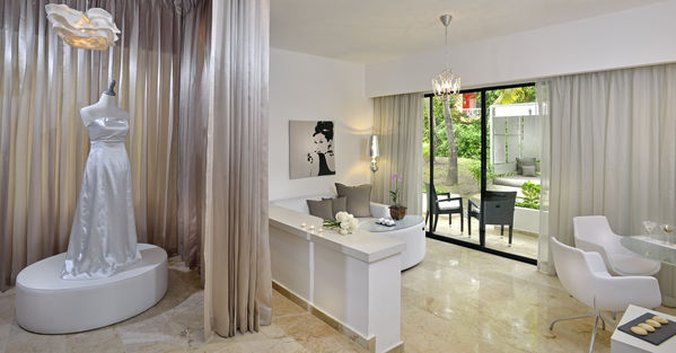 Punta Cana Princess All Suite - Normal PPunta Cana Bridal Suite <br/>Image from Leonardo