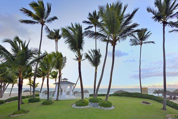 Punta Cana Princess All Suite - Normal APPunta Cana Weddings Gazebo <br/>Image from Leonardo