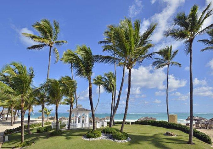 Punta Cana Princess All Suite - Normal BPPunta Cana Weddings Gazebo <br/>Image from Leonardo