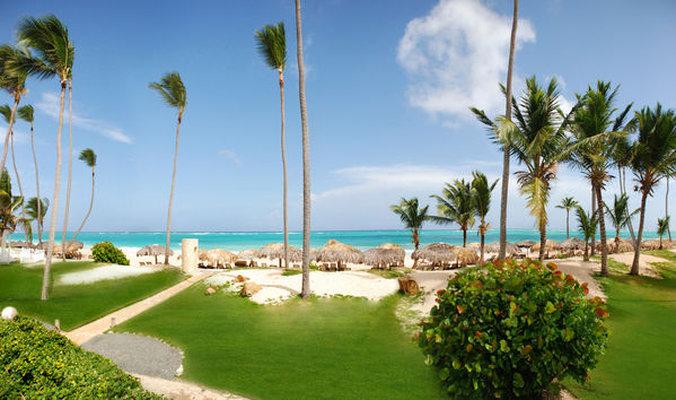 Punta Cana Princess All Suite - Normal PPunta Cana Beach <br/>Image from Leonardo