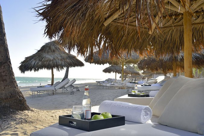 Punta Cana Princess All Suite - Normal PPunta Cana Royal Service Private Beach Are <br/>Image from Leonardo